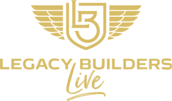 Legacy Builder Gold Logo